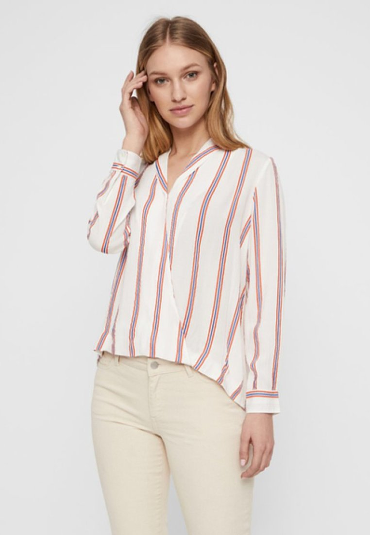 Vero Moda - Bluse - white