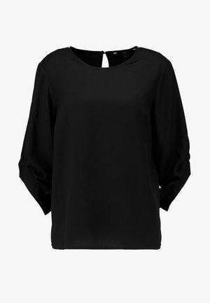 VMCAROLA 3/4 - Blusa - black