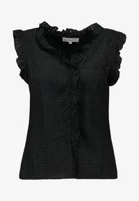 Vero Moda - VMPIL - Blus - black - 3