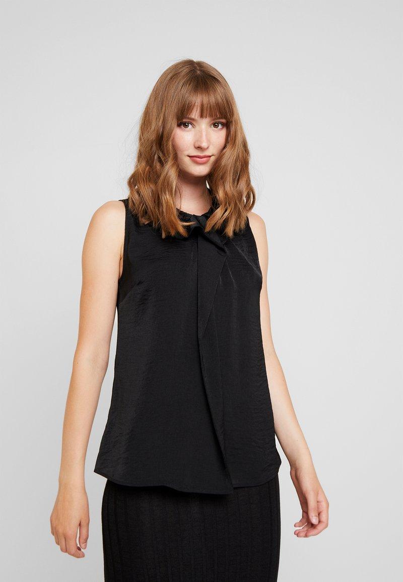 Vero Moda - VMFANNY - Bluse - black