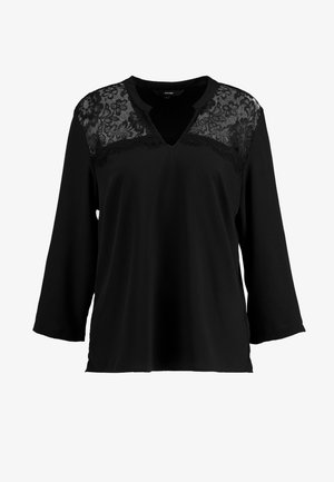 VMOLIVIA - Blouse - black