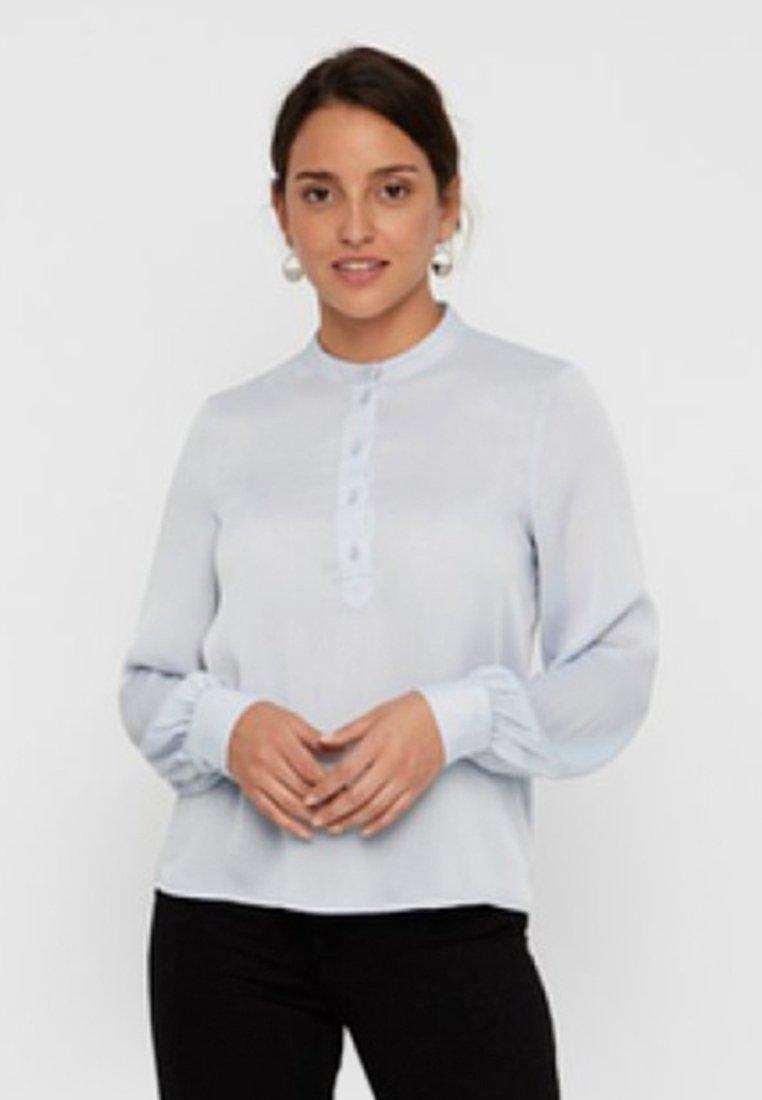 Vero Moda - Bluse - halogen blue