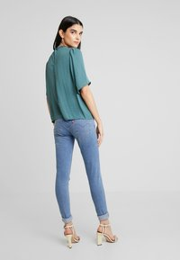 Vero Moda - VMISABELLA - Bluser - north atlantic - 2