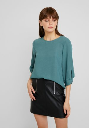 VMFELICITY - Blouse - north atlantic