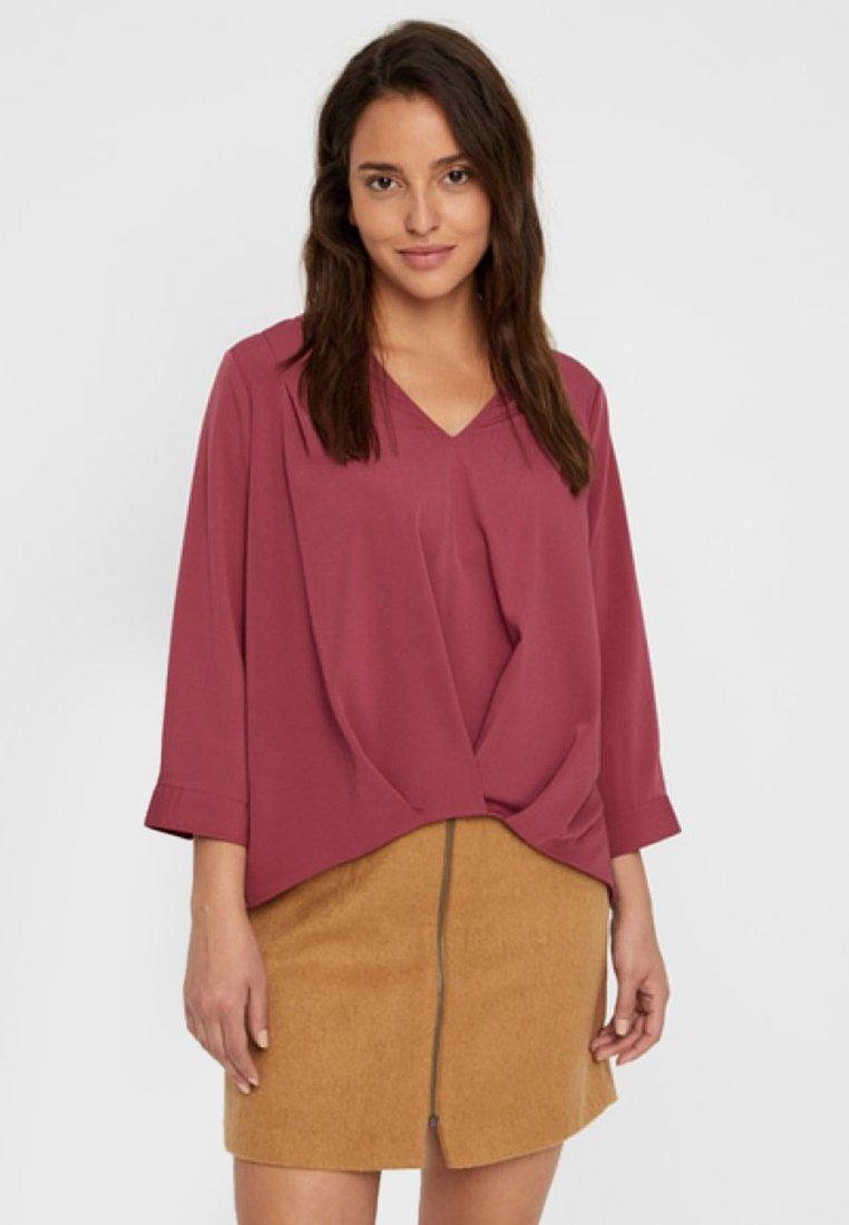Vero Moda - Blouse - pink