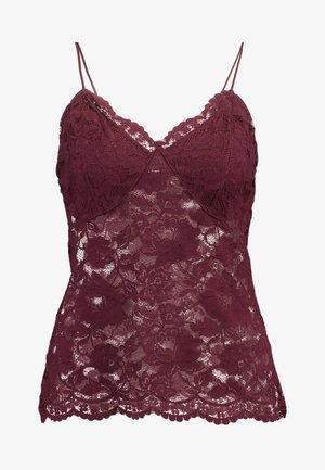 VMFLORENCE  SINGLET - Topper - port royale