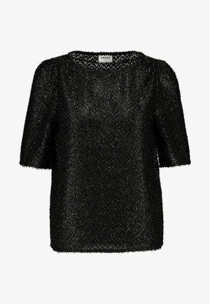 VMISOLDA - Blouse - black