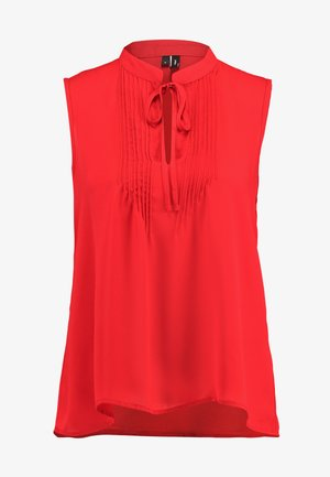 VMELIZABETH  - Blouse - chinese red