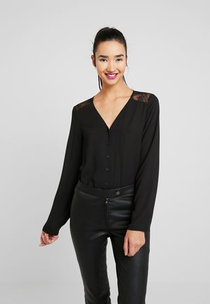 VMEMMA - Blouse - black