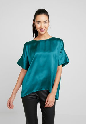 VMJESSICA - Blusa - atlantic deep
