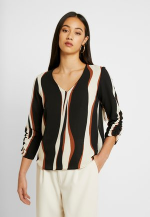 VMFIDELA TOP - Blouse - birch/fidela