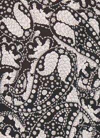 Vero Moda - VMLUCIA - Button-down blouse - black - 6