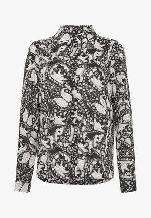 VMLUCIA - Skjorte - black
