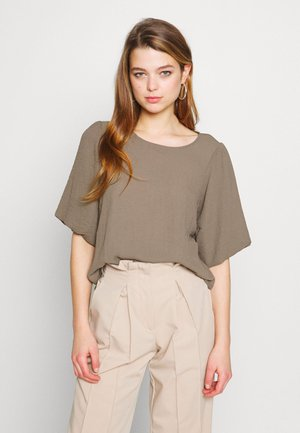 VMISABELLA NOOS - Blouse - bungee cord