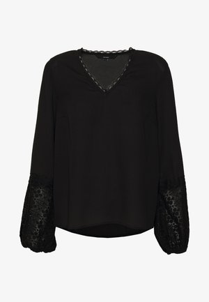 VMSIMONE - Blouse - black