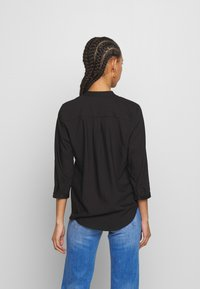 Vero Moda - Blouse - black - 0