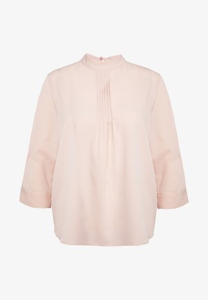VMKADIA BLOUSE - Bluser - rose dust
