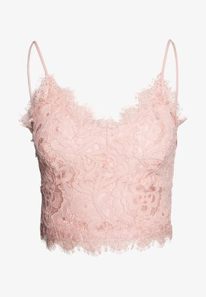 VMLOVISA SINGLET CORSET - Top - chintz rose