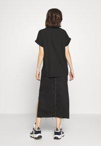 Vero Moda - Skjorte - black - 2