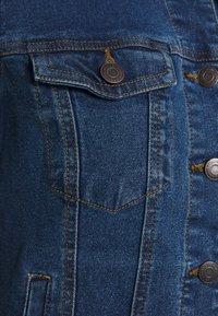 Vero Moda - VMHOT SOYA  - Džínová bunda - medium blue denim - 2