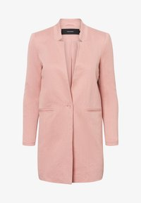 Vero Moda - VMJUNE LONG  - Short coat - rose - 4