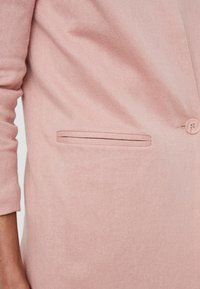 Vero Moda - VMJUNE LONG  - Short coat - rose - 3