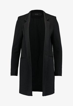 VMJUNE LONG  - Halflange jas - black