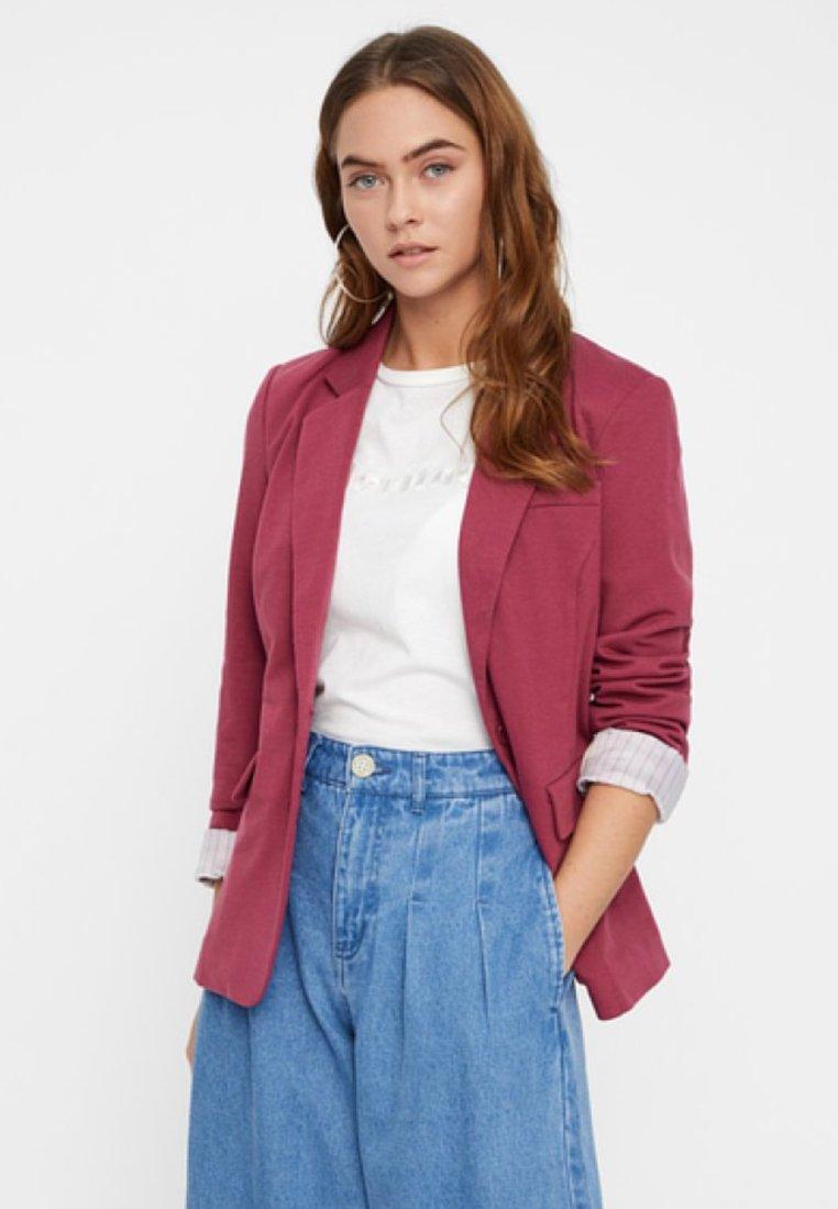 Vero Moda - Blazere - dry rose