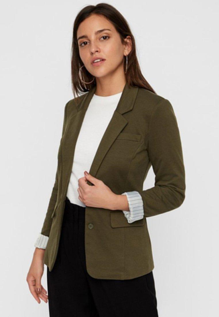Vero Moda - Blazere - ivy green