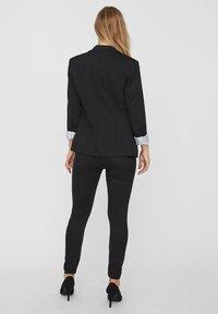 Vero Moda - Blazer - black - 2
