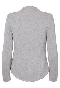 Vero Moda - VMMAKI - Blazer - light grey melange - 1