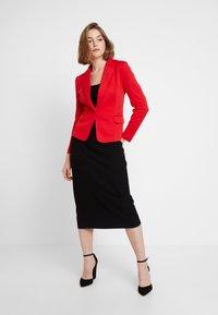 Vero Moda - VMJULIA - Blazer - chinese red - 1