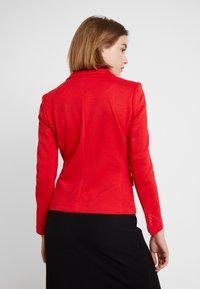 Vero Moda - VMJULIA - Blazer - chinese red - 2