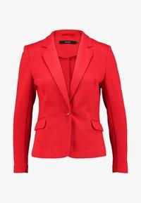 Vero Moda - VMJULIA - Blazer - chinese red - 4