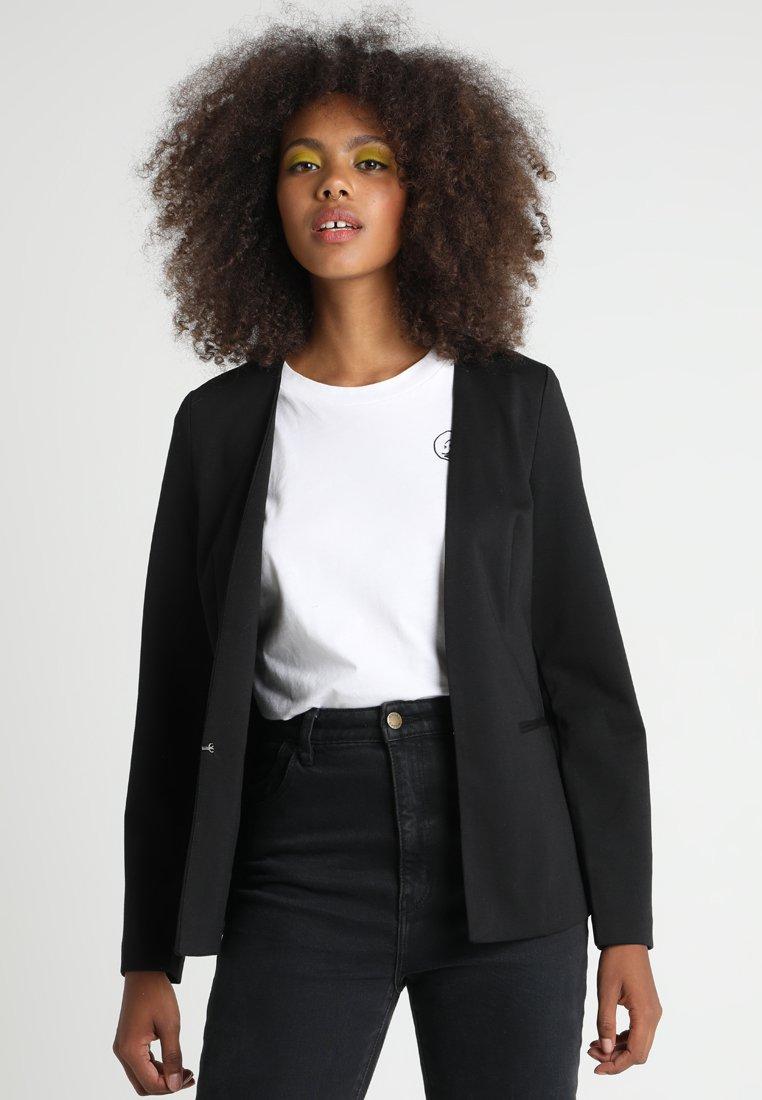 Vero Moda - VMGRITT - Sportovní sako - black