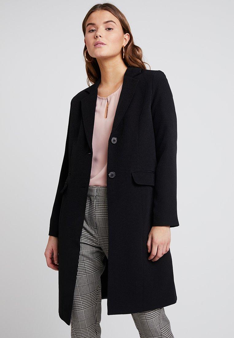 Vero Moda - VMCLEAN GLAM - Classic coat - black