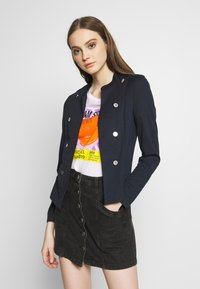 Vero Moda - VMTAILOR  - Blazer - night sky - 0