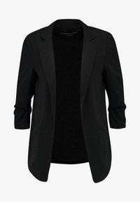 Vero Moda - VMHERMIONE - Blazer - black - 4