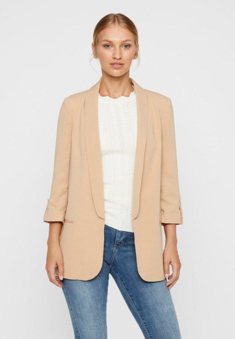 Vero Moda - Short coat - beige