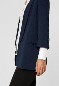 Vero Moda - Korte frakker - dark blue - 3