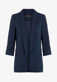 Vero Moda - Korte frakker - dark blue - 5