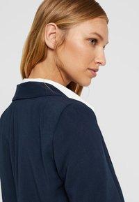 Vero Moda - Korte frakker - dark blue - 4
