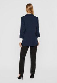 Vero Moda - Korte frakker - dark blue - 2