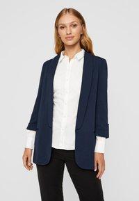 Vero Moda - Korte frakker - dark blue - 0