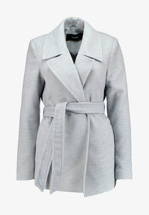 VMCALAAMBER JACKET - Veste légère - light grey melange