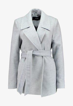 VMCALAAMBER JACKET - Summer jacket - light grey melange