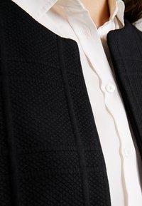 Vero Moda - VMCALLAS - Blazer - black - 5