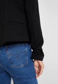 Vero Moda - VMNATALIE - Blazer - black - 5