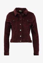 VMSOYA SLIM JACKET - Summer jacket - port royale
