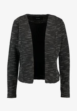VMSUNNA VILDE OPEN - Blazer - black